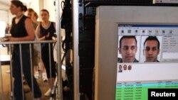 Penerapan teknologi pengenalan wajah (foto: ilustrasi).