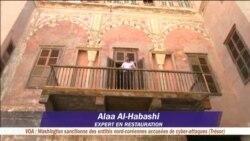 L'architecture islamique du Caire en danger