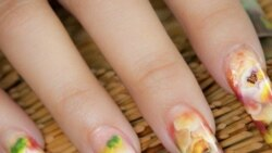 Уметноста на лакирање нокти