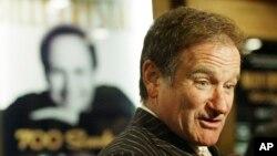 Amigos de Robin Williams expresaron su amor al artista en las redes sociales.