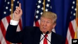 Chiến thắng bất ngờ của ông Trump hôm 8/11 đã đập tan cơ may TPP được Quốc hội Mỹ hiện thời thông qua.