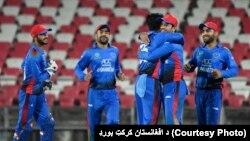سي پي ال ته شاوخوا ۳۲ افغان لوبغاړي معرفي شوي