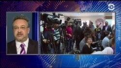 Правозащитники: Путин, Трамп и другие популисты угрожают свободе прессы