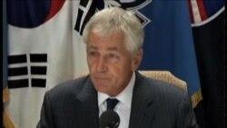 美防长称政府关闭损害国家信誉