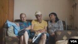 """ქართული დოკუმენტური ფილმი """"მკვდარი სულების არდადეგები"""""""