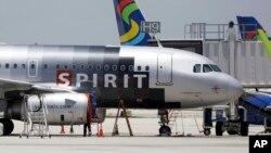 Kẻ quấy rối tình dục trên một chuyên bay của Spirit Airlines mới đây đã nhận án tù