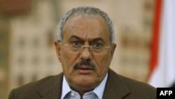 Predsednik Jemena, Ali Abdula Saleh