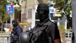 Bolqonda ekstremizm, Behzod Muhammadiy