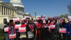 Chibok girls : deux ans déjà. Reportage de Maylis Haegel