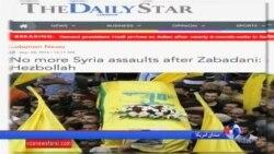 نشانه هایی از تغییر آرایش نظامی-سیاسی در سوریه