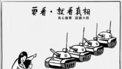 火墙内外: 六四民主精神香港薪火相传