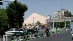 伊斯蘭國聲稱襲擊伊朗議會和霍梅尼紀念館(粵語)