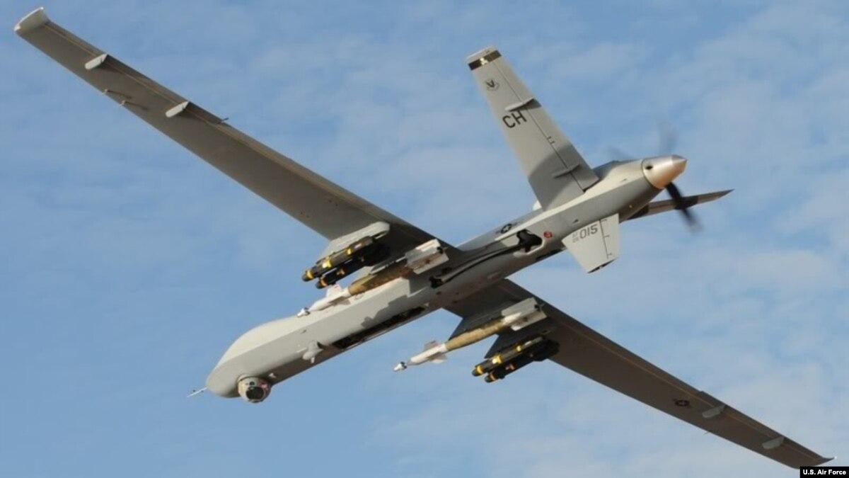 Një dron i ushtrisë amerikane vret mbi 100 militantë të grupit al Shabaab