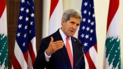 U.S. Committed to Lebanon's Stability and Security