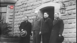 解密时刻: 日记中的蒋介石-美苏密约,割让外蒙秘辛(完整版)