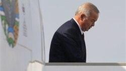 Islom Karimov vafot etdimi?