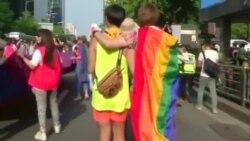 한국의 동성애자 권익 논란
