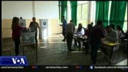 Heshtje zgjedhore në Kosovë