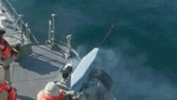 عدم توازن قوای نظامی ايران با ايالات متحده در خليج فارس