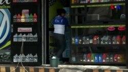 Venesuelanın Karakasdakı hökuməti ABŞ-la müttəfiq olmaq istəyir