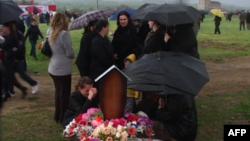Kosovë: Shënohet dita e personave të zhdukur gjatë luftës