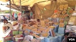 افغان تجارانو غواړي خپل مالونه د پاکستان د لارې هند ته ورسوي