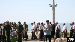 В Абхазии отметили День памяти махаджиров