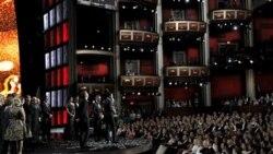 برندگان اصلی جوایز اسکار: فیلم «گفتار پادشاه»، کالین فیرث و ناتالی پورتمن