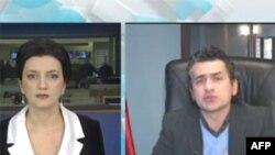 Kreshnik Spahiu: Jam i përfshirë në një lëvizje qytetare dhe jo politike