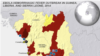 "WHO ""서아프리카 에볼라 사망자 700명 돌파"""