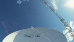 سازمان ملل متحد از ایران می خواهد به انداختن پارازیت روی برنامه های ماهواره ای پایان دهد
