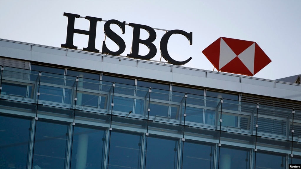 Banking Experts Question HSBC's Dealings in Harare