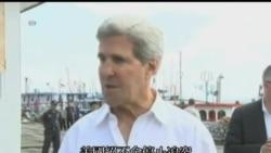 2013-10-22 美國之音視頻新聞: 利比亞陷入武裝份子控制