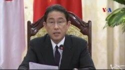 Nhật Bản thúc đẩy vai trò trong ASEAN, thách thức Trung Quốc