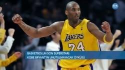 Kobe Bryant'ın Unutulmayacak Öyküsü