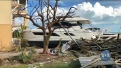 Ураган Доріан продовжує вирувати вздовж східного узбережжя США. Відео