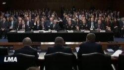 Trump contrédit ses agences de renseigment
