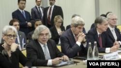د ایران سره د اتمی چارو په برخه کې چین مثبت غبرگون و ښود