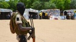Dankari, Niger jamana la,