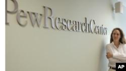 Istraživački centar i fondacija Pew