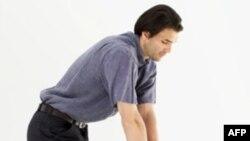Pružanje prve pomoći pritiskom na grudi