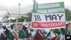 Barnaamijyada Goosashada Somaliland