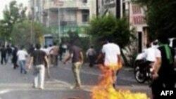 Власти Ирана не намерены уступать