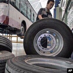 世貿裁定美國針對中國輸美輪胎採取的特保措施符合世貿規則。