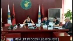 Shqipëri, mbyllet procesi zgjedhor