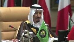 پیامد افشای اسناد دیپلماتیک عربستان سعودی بر روی سایت ویکی لیکس