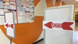 Registo eleitoral no Kwanza Sul com bons números - 1:09