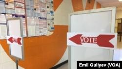 Oposição angolana tenta atrair independentes como candidatos -2:43