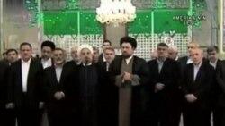 Tahran Suriye İkilemi Yaşıyor