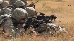 Obamanın büdcə layihəsinin 15 faizini müdafiə xərcləri təşkil edir